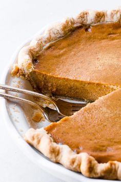 I tried the new Libby's pumpkin pie recipe on the can, the first change to America's favorite Thanksgiving dessert in 75 years! Libbys Pumpkin Pie, Libby's Pumpkin, Pumpkin Dessert, Pumpkin Ideas, Pumpkin Cheesecake, Best Pumpkin Pie Recipe, Pumpkin Recipes, Apple Recipes, Delicious Desserts