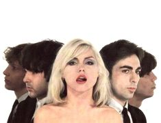 Blondie, The Band