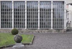 Villa Panza. Varese, Italy