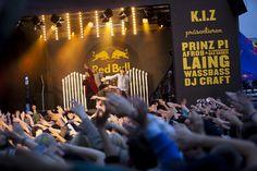 fete de la musique   mauerpark 2012  prinz pi