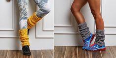 polainas de trico - Pesquisa Google