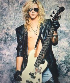 Duff ❤
