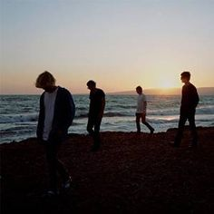 The Charlatans – 'Modern Nature' (BMG Rights)   God Is In The TV