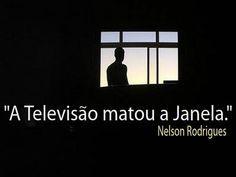 Conversas & Controversas: NELSON RODRIGUES