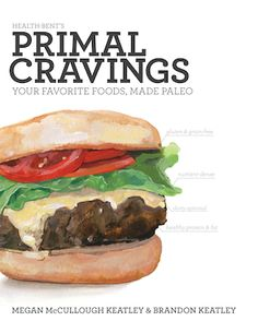 Primal blueprint recipe primal butt primal blueprint recipes health bents primal cravings on marks primal blueprint publishing love this cookbook malvernweather Image collections