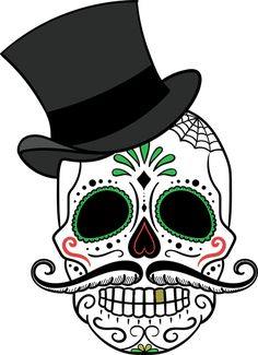 Photo Credit: Pixabay CC by This is me drawing and shading my own koi fish tattoo design. Day Of The Dead Diy, Day Of The Dead Skull, Halloween Skull, Halloween Shirt, Happy Halloween, Sugar Skull Images, Sugar Skulls, Tattoo Design Book, Design Tattoos