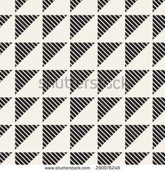 stock-vector-vector-seamless-pattern-modern-stylish-texture-repeating-geometric-tiles-with-striped-triangles-290076248.jpg (450×470)