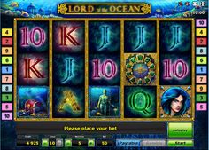 Jocul de cazino online Lord of the Ocean gratuit Ocean, The Ocean, Sea
