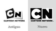 Rediseño del logotipo de Cartoon Network en ¿Por qué rediseñar nuestro logotipo?: 8 ejemplos de buen/mal rediseño http://www.silocreativo.com/2014/09/por-que-redisenar-nuestro-logotipo-8-ejemplos-de-buenmal-rediseno/