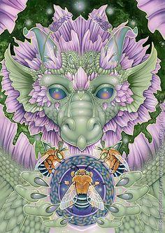 Ravynne Phelan -  The Bee Keeper