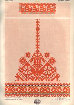 Latvian ornaments & charts - Monika Romanoff - Picasa Web Albums (143 of 156)