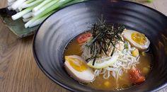 8 ricette di cucina giapponese con cui cimentarsi