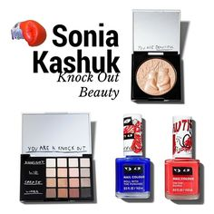 Sonia Kashuk Knock Out Beauty Spring 2016
