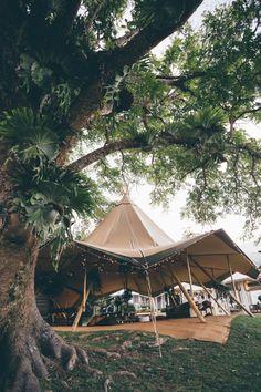Tipi Luxe Wedding Hire Brisbane