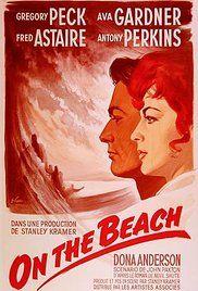On the Beach (1959) - IMDb
