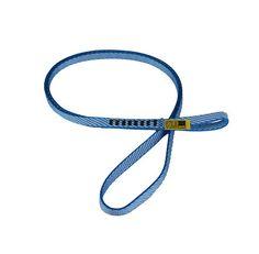 """Sterling Rope: 10"""" 12mm Dyneema Sling - Blue"""