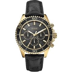 Ανδρικό Ρολόι Guess W0171G3   Προσφορές Ρολογιών   WatchDeals.gr