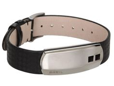 Breil Milano Board Stainless Steel Bracelet With Crystals