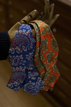 Spring/Summer 2013 Bow Ties now in store