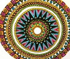 From Twitter via @JTScience: vibrant colors and patterns #SBMovingForward #StandardBank #AfricaDay