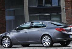 Opel Insignia Hatchback review - http://autotras.com