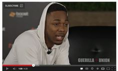 Check out Kendrick Lamar answering the top 5 user-submitted Reddit question moments after he killed it at Paid Dues 2013. The young heir to the throne shows why he's been called one of the deepest and most poignant characters in rap today. https://www.youtube.com/watch?v=SlIxor-T0gQ