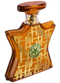 Harrods Amber Bond No 9 for women and men