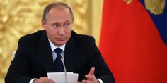 Putin Scores Another Much-Needed Win in Syria | Ian Bremmer