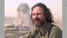 The Sphinx, Gobekli Tepe, Ancient Catastrophes   Dr  Robert Schoch