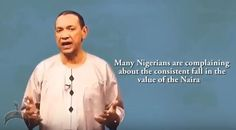 Nigeria does not have fuel for her people, yet we are destroying thousands of illegal refineries. H...