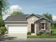 Trilogy Life | Zaca New Home Model in California Central Coast Active Adult New Homes Community in Nipomo