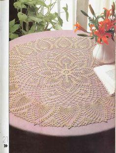 Decorative Crochet Magazines n°12 - tristanime - Picasa Web Albums