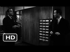 Daily Dialogue — December 14, 2014 - The Apartment (1960) | Go Into The Story
