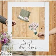 """Képtalálat a következőre: """"wedding polaroid frame"""""""
