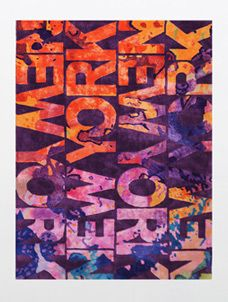 I want all of the by Henzel rugs. Anselm Reyle, Marilyn Minter, Rug Studio, Nan Goldin, Andy Warhol, Home Textile, Contemporary Art, Household, Textiles
