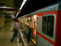 Ankara Kizilay Metro Photo by feray umut — National Geographic Your Shot