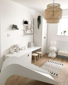 - Kid's Room - BabyZimmer İdeen Baby Bedroom, Baby Room Decor, Girls Bedroom, Baby Room Design, Toddler Rooms, Kid Spaces, Kidsroom, Girl Room, Home
