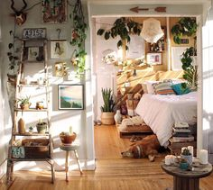 25 Cozy Bedroom Decor Ideas that Add Style & Flair to Your Home - The Trending House Cozy Bedroom, Room Decor Bedroom, Modern Bedroom, Bedroom Ideas, Contemporary Bedroom, Master Bedroom, Girls Bedroom, Budget Bedroom, Bedroom Inspiration