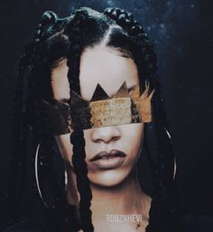 Anti•Rihanna•2016? - Visit www.styleopath.com for a chance to win £200 worth of luxury afro hair products. ~Visit: http://styleopath.com