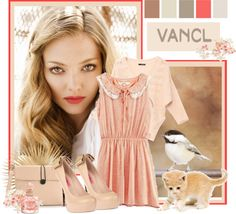 """""""VANCL41"""" by sneky ❤ liked on Polyvore"""