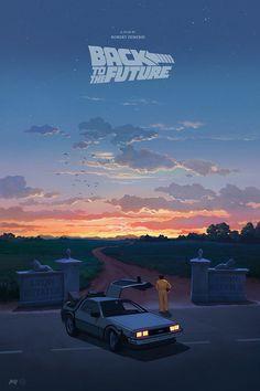 2160x3840 Wallpaper, Future Wallpaper, Iphone Background Wallpaper, Scenery Wallpaper, Film Poster Design, Movie Poster Art, The Future Movie, Back To The Future, Cuadros Star Wars