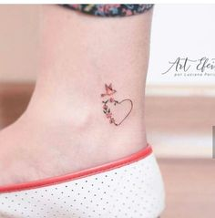 tattoo -  - #smalltattoos