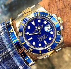 Explore the Rolex collection of prestigious, high-precision wrist watches, choose the ideal series of trend and performance. Fine Watches, Cool Watches, Rolex Watches, Mens Designer Watches, Luxury Watches For Men, Rolex Submariner, Cool Mens Bracelets, Valentines Day Wishes, Silver Pocket Watch