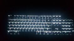 CODE Mechanical Keyboard Giveaway