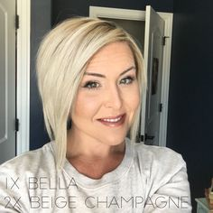All you lipstick junkies out there-- do you want wholesale prices to fuel your addiction? JOIN MY TEAM and get a discount for yourself and/or a fabulous way to bring in some extra money! Not to mention you get to hang out with me ;) It's basically win-win! Bella and beige champagne lipsense