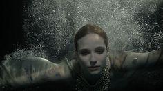Big Science - A Fashion Film by Dahse and Medium-Grey (Spring / Summer 2013)