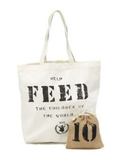 feed 10 bag with pouch