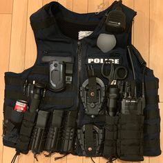 108 Best Duty vest images in 2020   Tactical gear