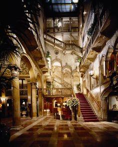 ホテルダニ、ヴェネツィア
