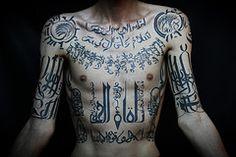 haydar (sadhu) Tags: art tattoo le corpus sadhu tatouage serbe